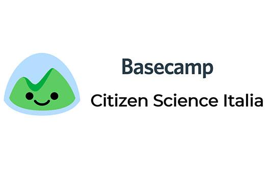 Sei un ricercatore? Vuoi unirti alla nostra comunità? Iscriviti al nostro Basecamp!